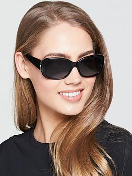 ralph-lauren-black-rectangle-sunglasses