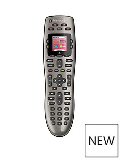 logitech-harmonyreg-650-remote