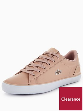 lacoste-lerond-natural-trainer