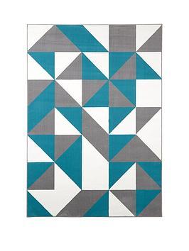 ideal-home-tyrell-geometric-rug