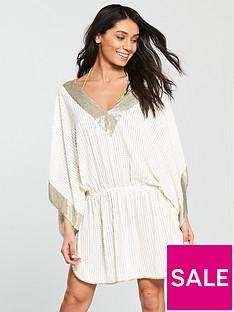 forever-unique-fame-all-over-sequin-kaftan-dress