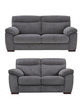 violino-oxtonnbsp3-seater-2-seaternbspfabric-sofa-set-buy-and-save