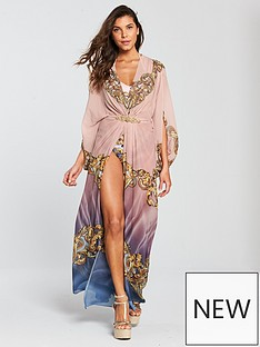 forever-unique-bindy-baroque-print-maxi-beach-dress