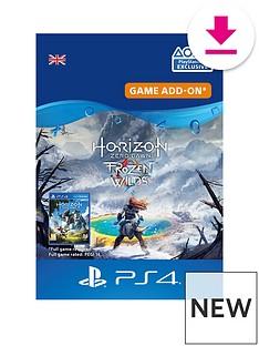 playstation-4-horizon-zero-dawn-the-frozen-wilds