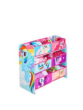 my-little-pony-my-little-pony-kids039-storage-unit-by-hellohome