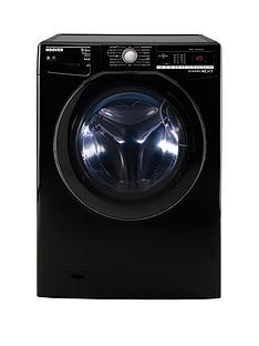 hoover-dynamic-nextnbspwdxoa496ahfnb-9kgnbspwash-6kgnbspdry-1400-spin-washer-dryer-with-one-touch-black