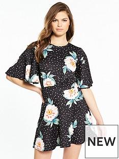 v-by-very-printed-jersey-crepe-skater-dress