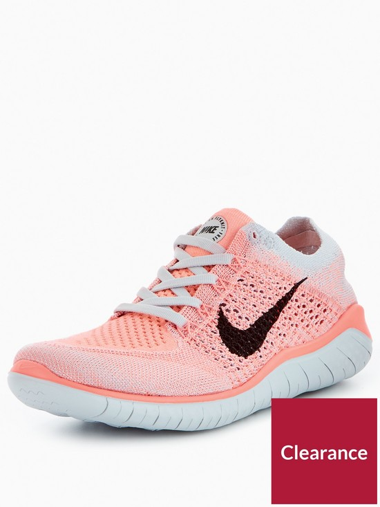 promo code a46f4 49873 ... norway nike free run flyknit grey. view larger ea338 14bc5