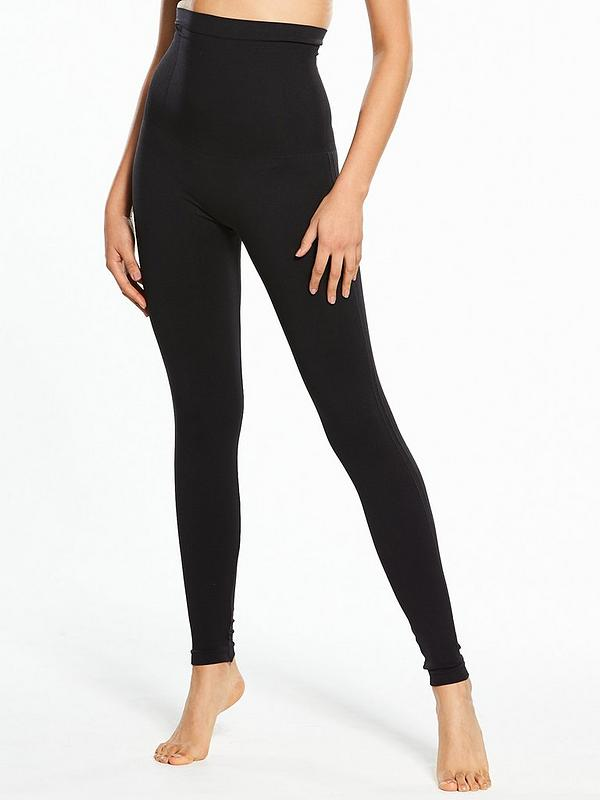 elegant and sturdy package pretty nice how to orders High Waisted Look At Me Now Legging - Black