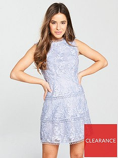v-by-very-petite-tiered-embroidered-lace-dress-blue