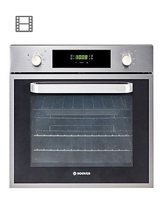 hoover-h-oven-300nbsphoe3051nnbsp60cm-built-in-electric-single-oven-with-optional-installation-stainless-steel