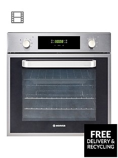hoover-hoe3051nnbsp60cm-built-in-electric-single-oven-with-optional-installation-stainless-steel