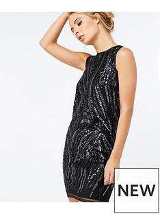 monsoon-giselle-sequin-sleeveless-dress