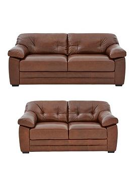 hemsworth-3-seater-2-seaternbsppremium-leather-sofa-set-buy-and-save