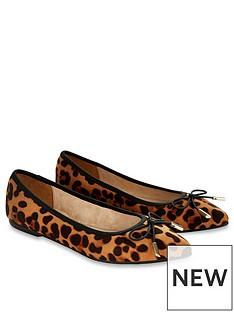 accessorize-harper-elasticated-leopard-point