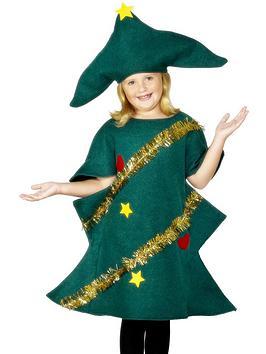 childs-christmas-tree