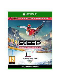 xbox-one-steep-winter-games-edition-xbox-one
