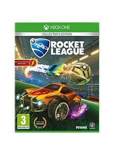xbox-one-rocket-league-collectors-edition
