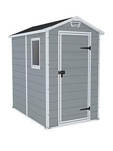 keter-4x6-apex-manor-resin-shed