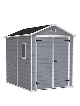 keter-8x6-apex-manor-resin-shed