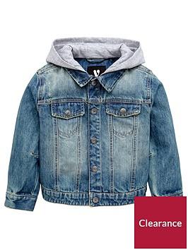 mini-v-by-very-boys-denim-hooded-jacket-blue