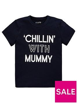 mini-v-by-very-boys-chillin039-with-mummy-tee