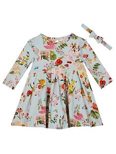 baker-by-ted-baker-baby-girls-floral-print-dress-amp-headband-outfit