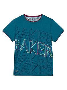 baker-by-ted-baker-boys039-green-graduated-logo-print-t-shirt
