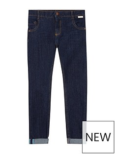 baker-by-ted-baker-boys039-dark-blue-stretch-skinny-jeans