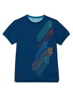 baker-by-ted-baker-boys039-blue-logo-print-t-shirt