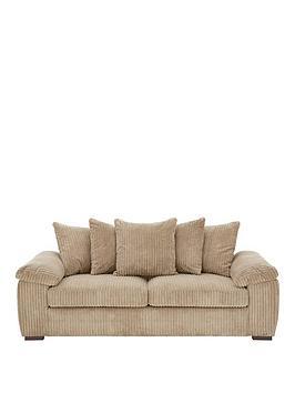 amalfinbsp3-seaternbspscatter-back-fabric-sofa