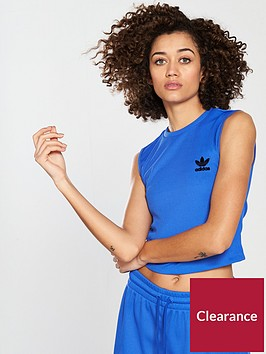 adidas-originals-fashion-league-high-neck-top-bluenbsp