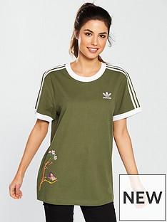 adidas-originals-poisonous-gardens-3-stripe-tee-khakinbsp