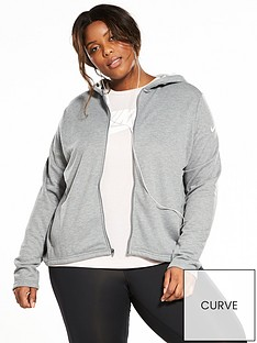 nike-training-dry-full-zip-hoodie-plus-sizenbsp