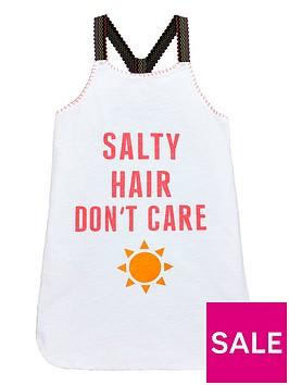 v-by-very-girls-jersey-swim-cover-up-ndash-white