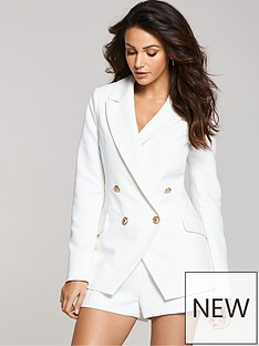 michelle-keegan-co-ord-blazer