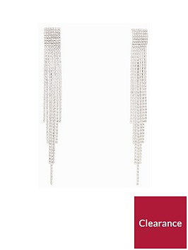 v-by-very-diamante-drop-earrings