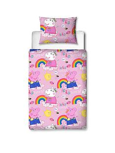 peppa-pig-hooray-toddler-bedding-bundle