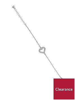 ted-baker-edriana-enchanted-heart-reversible-bracelet-silver