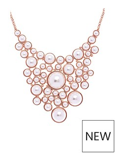 karen-millen-gem-disc-necklace