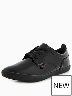 kickers-kariko-lace-shoe-black