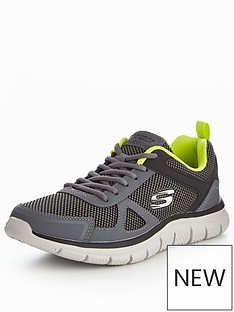 skechers-skechers-wide-fit-track-bucolo-lace-up-trainer