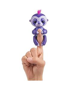fingerlings-wowwee-sloth-purple