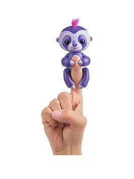 fingerlings-wowwee-sloth-purple