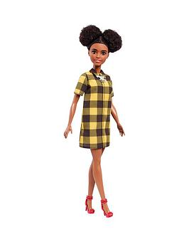 barbie-fashionistasnbsp--cheerful-check-petite