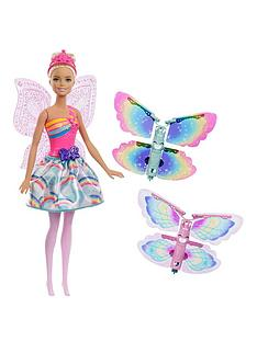 barbie-fairy-wings-doll