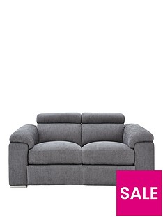 new-stockton-fabric-2-seater-power-recliner-sofa