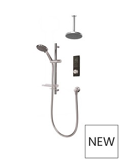 triton-host-digital-mixer-with-diverter-and-fixed-drencher-head
