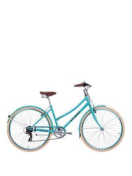 Image of Raleigh Caprice Ladies Heritage Bike 17 inch Frame, Mint, Women