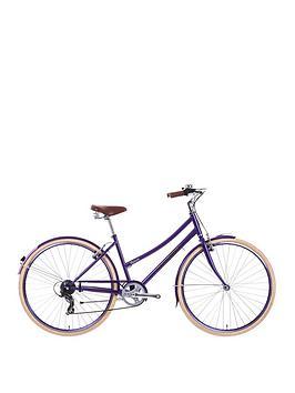 Raleigh Caprice Ladies Heritage Bike 17 Inch Frame